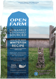 Open Farms Cat Food